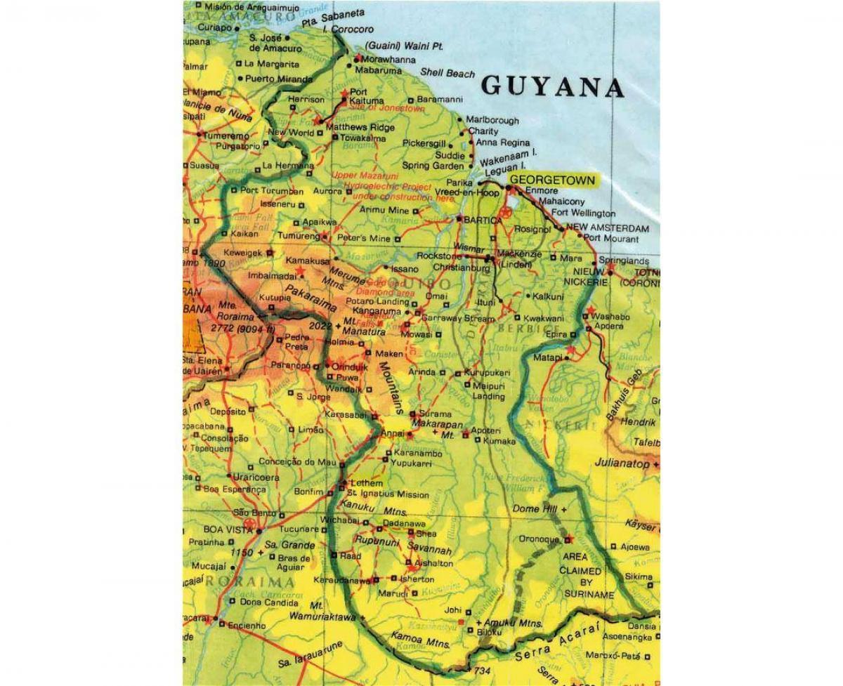 Sudan Ja Afrikan Kartta Kartta Turkey Afrikka Etela Amerikka